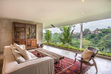 NEW Exceptional 2 Br suites in Ubud Hidden Gem