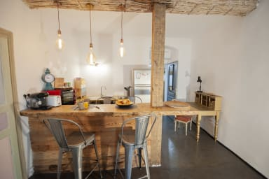 Charming atypical studio at the heart of Ajaccio Old Town - Welkeys
