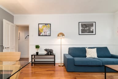 GuestReady - Homely and Serene 1Bed Apartment in Islington