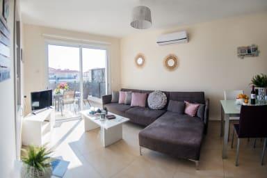 Mythical Sands Resort  Callidora  Apartment