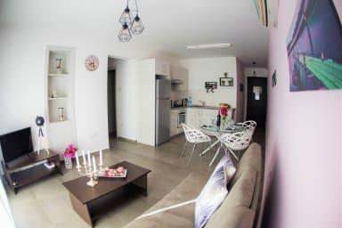Mythical Sands Resort Damali Apartment