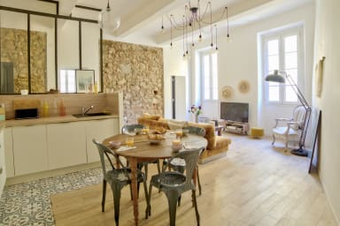 Superb flat in the heart of the historic centre of Ajaccio - Welkeys
