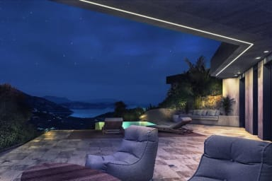 Villa Lavender- New luxury villa with amazing sea view - OPENING JUNE 2021!