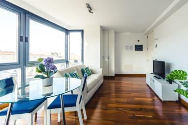 Melenara Beach Avenue Apartments Salitre (TERRACE AND JACUZZI TO SHARE)