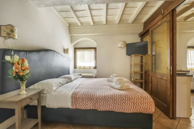 FLORENCE CENTER Lovely Apartment perfect for couples-Hosted by Sweetstay