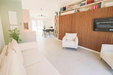 Magnifique 3 chambres  juste rénové à Cannes proche Palais
