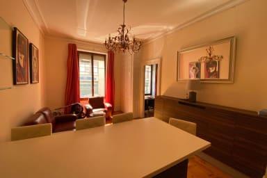Appartement luxueux à 2 minutes à pied du jet d'eau de Genève