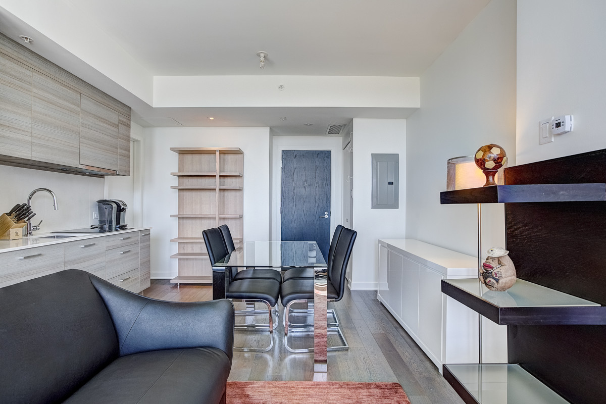 Simplissimmo Appartement Meuble A Montreal