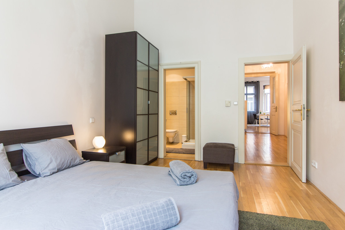 Design Apartment feat. in Design Mag. - Close to Prague Castle by EasyBNB photo 5770888