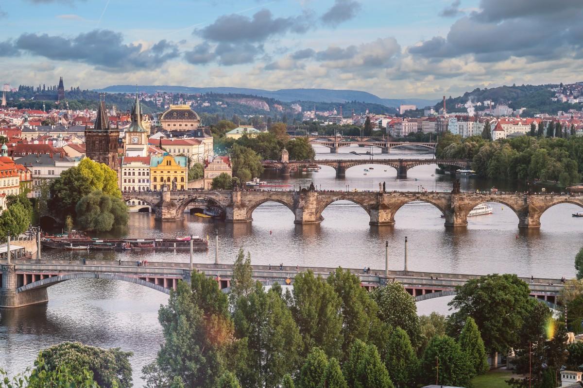 Charles Bridge Studio Apartment in Historical Prague by easyBNB photo 5757037
