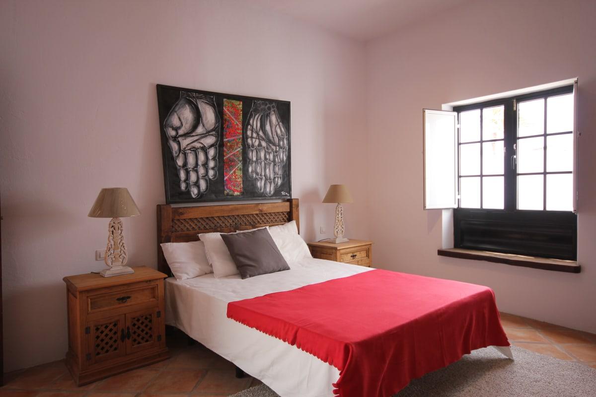 Holiday home Refugio Yuco in La Vegueta photo 20445894