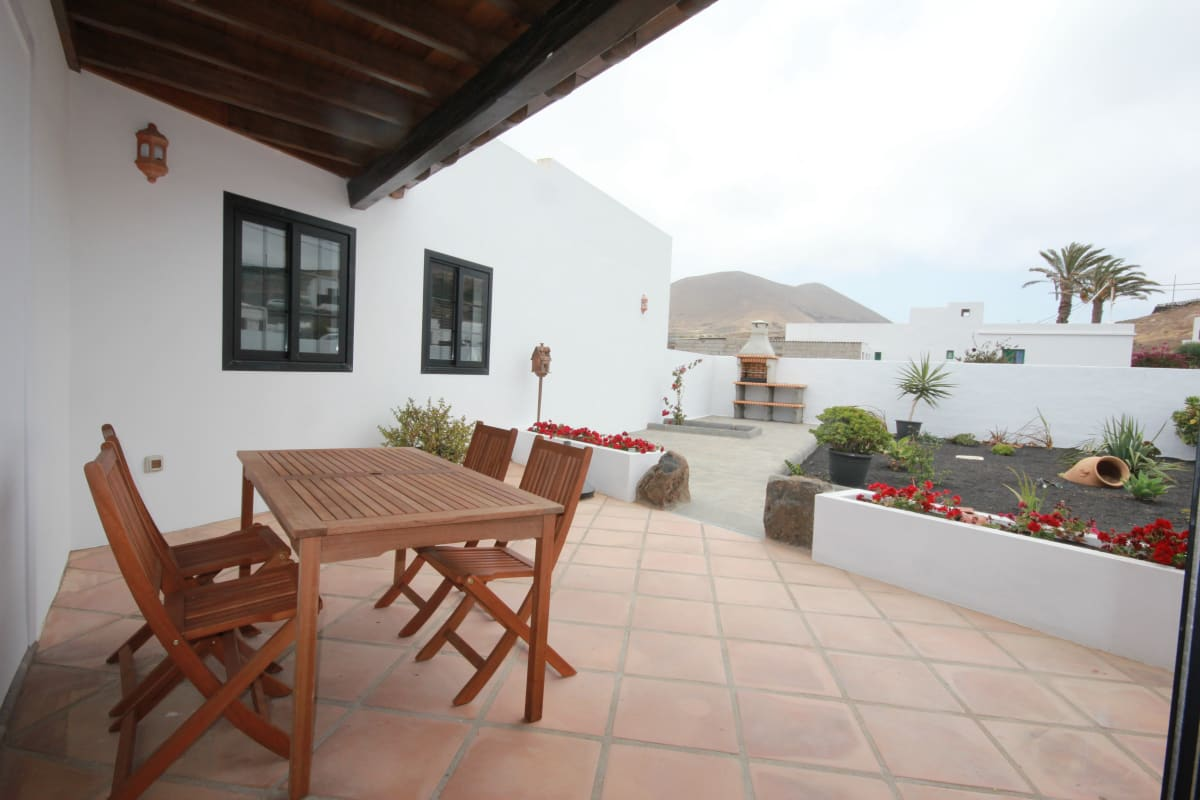 Apartment Holiday home Refugio Yuco in La Vegueta photo 20445898