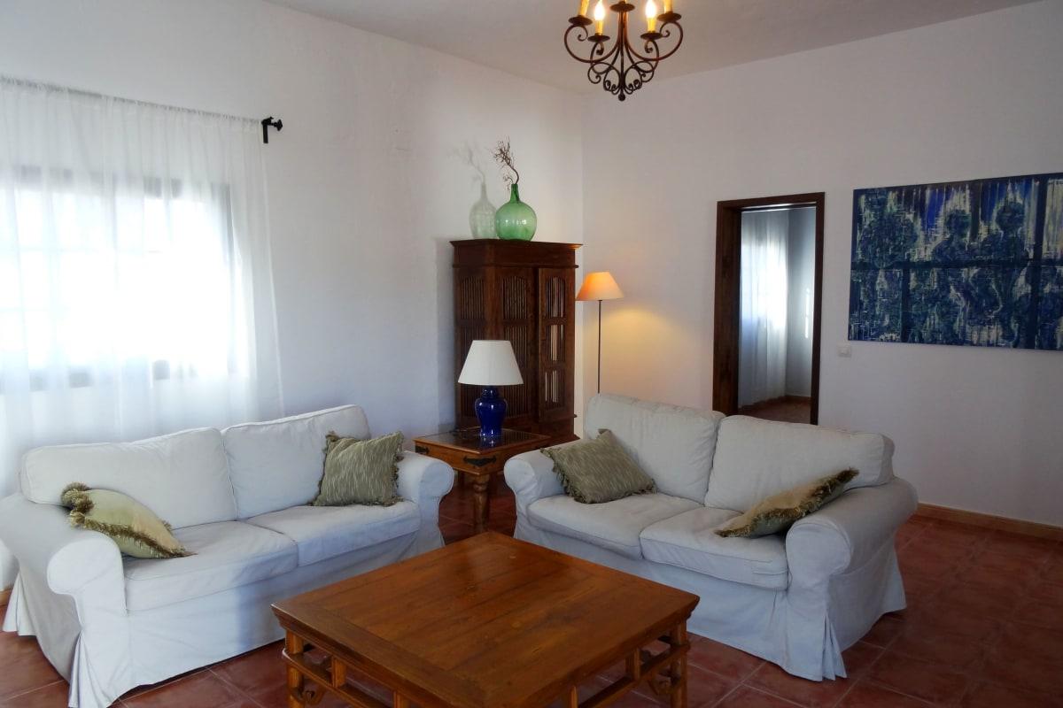 Apartment Holiday home Refugio Yuco in La Vegueta photo 20290485