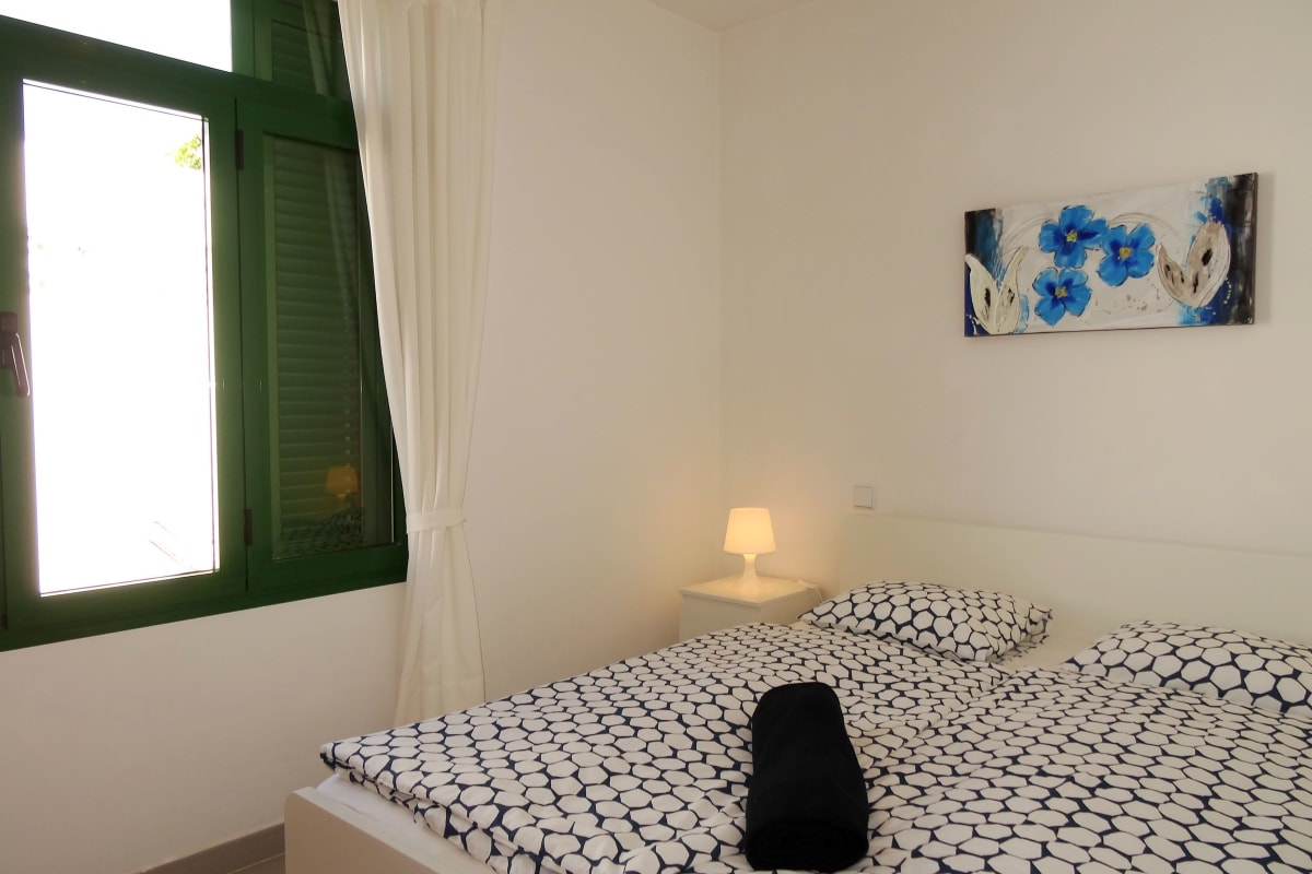 Apartment Holiday home Casa Mailanzaisla in Costa Teguise photo 20438944