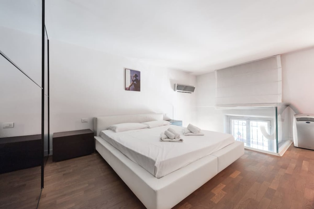 Apartment SANTA MARIA NOVELLA STYLISH Loft GREAT LOCATION photo 20440414