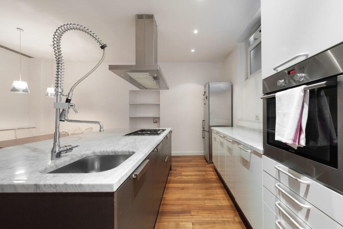 Apartment SANTA MARIA NOVELLA STYLISH Loft GREAT LOCATION photo 20440422