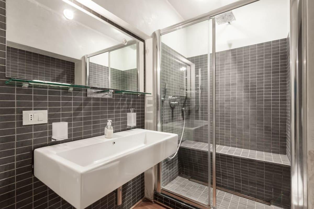 Apartment SANTA MARIA NOVELLA STYLISH Loft GREAT LOCATION photo 20440424