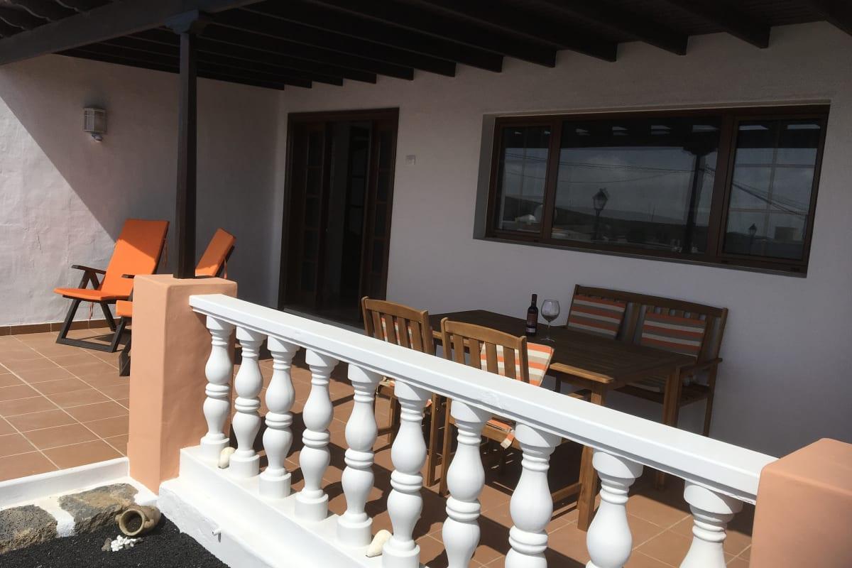 Apartment Countryside holiday house Casa Harmonia in Teguise photo 20438744