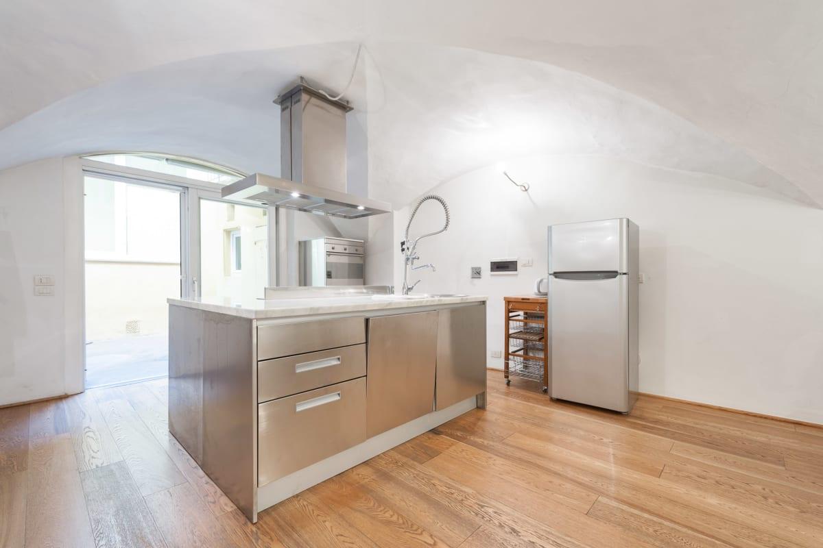 Apartment Pontevecchio Luxury Suite AMAZING LOCATION  photo 20288726