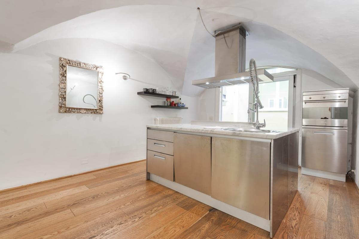 Apartment Pontevecchio Luxury Suite AMAZING LOCATION  photo 20440340