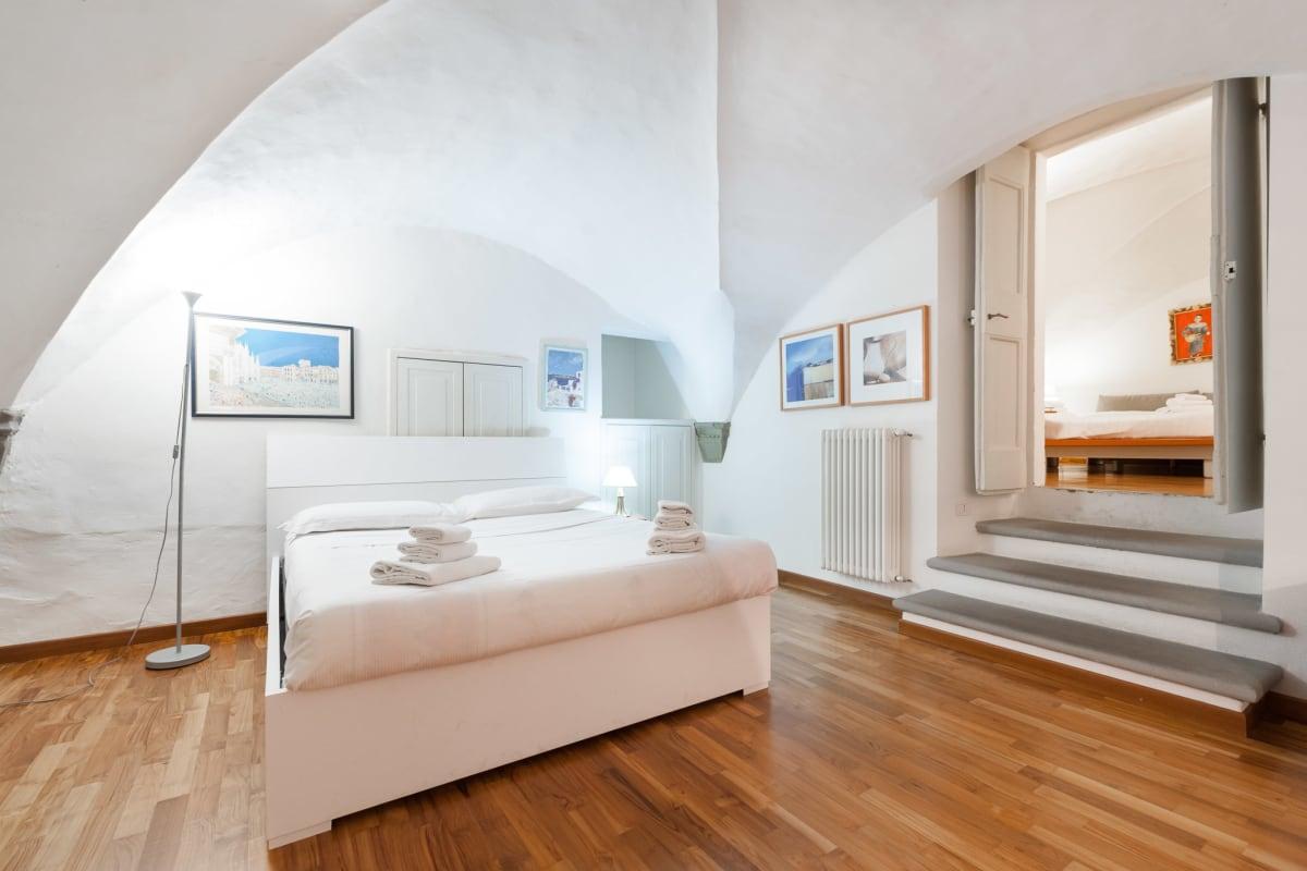 Apartment Pontevecchio Luxury Suite AMAZING LOCATION  photo 20304257