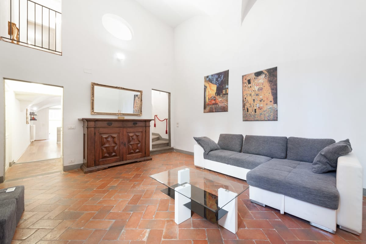 Pontevecchio Luxury Suite AMAZING LOCATION! photo 20020696
