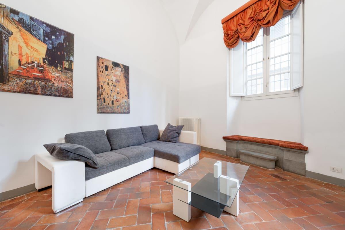 Apartment Pontevecchio Luxury Suite AMAZING LOCATION  photo 20440328