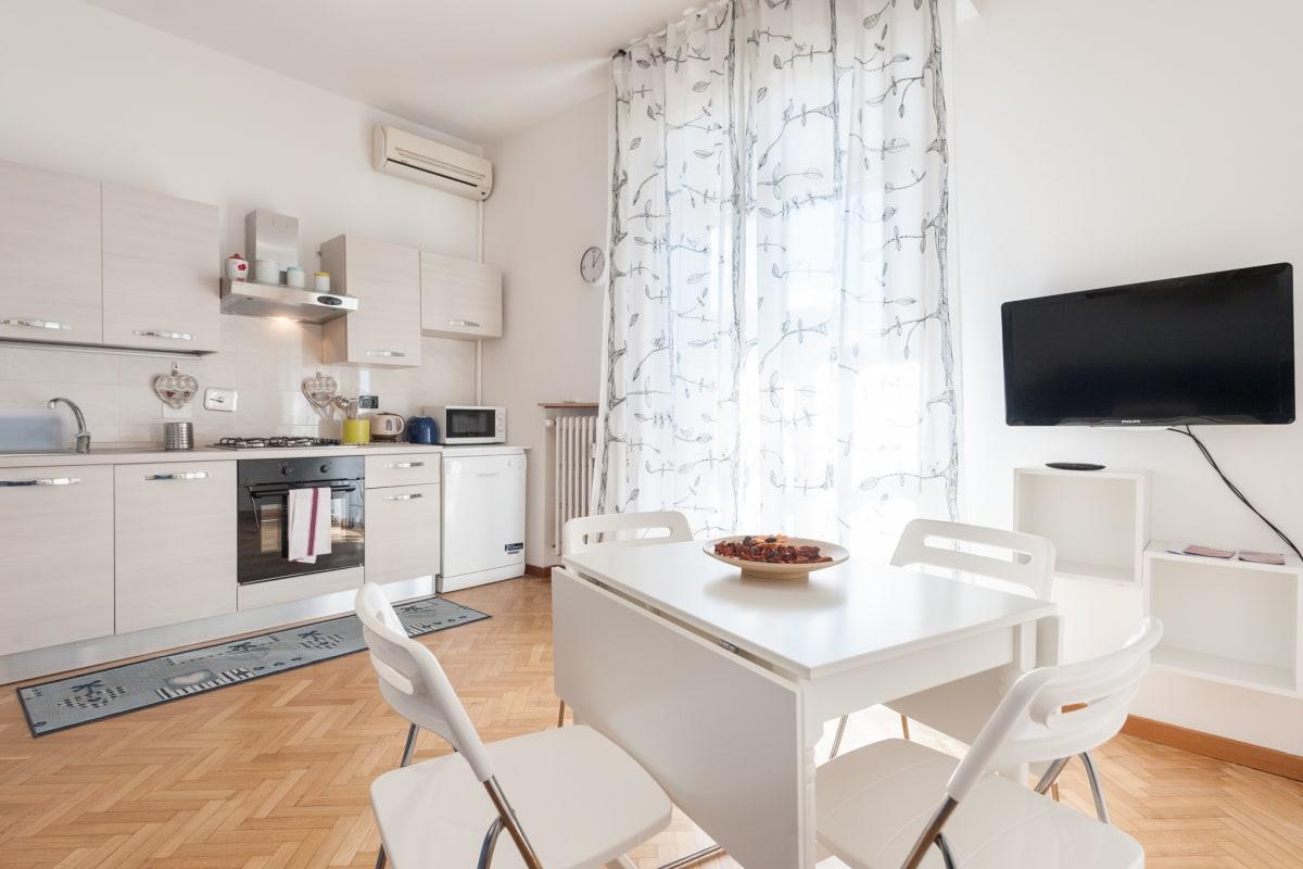 Apartment SANTA MARIA NOVELLA Comfort Apartment  photo 20154712