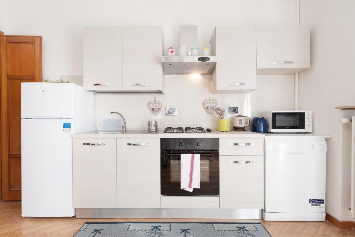 SANTA MARIA NOVELLA Comfort Apartment! photo 20289971
