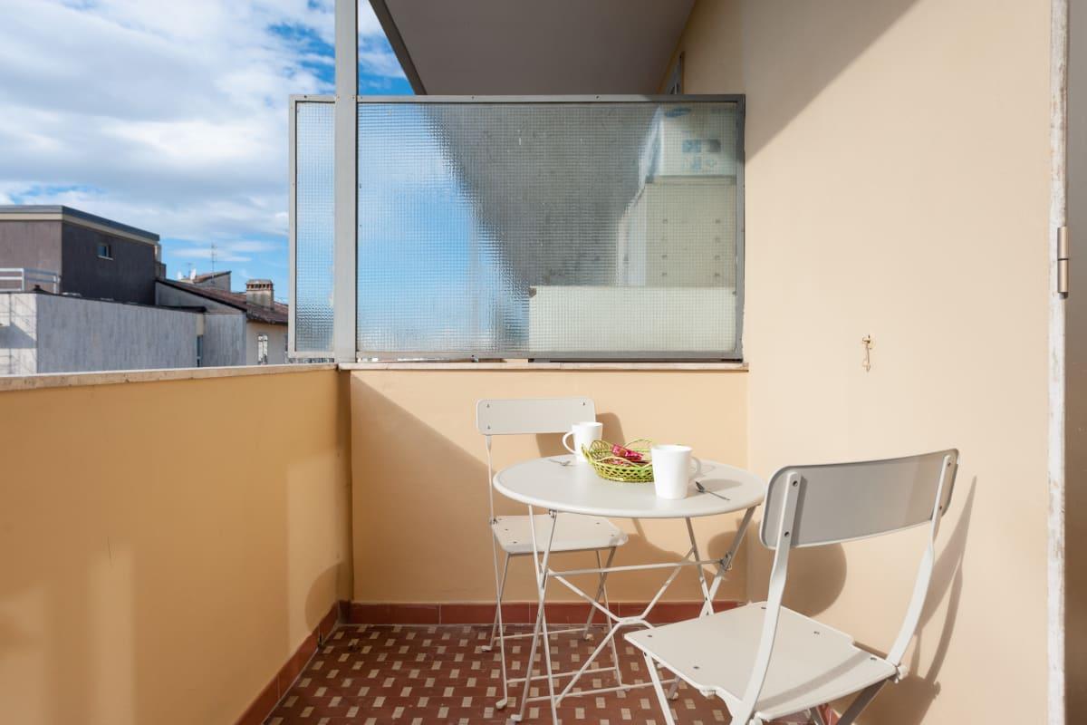Apartment SANTA MARIA NOVELLA Comfort Apartment  photo 20381393