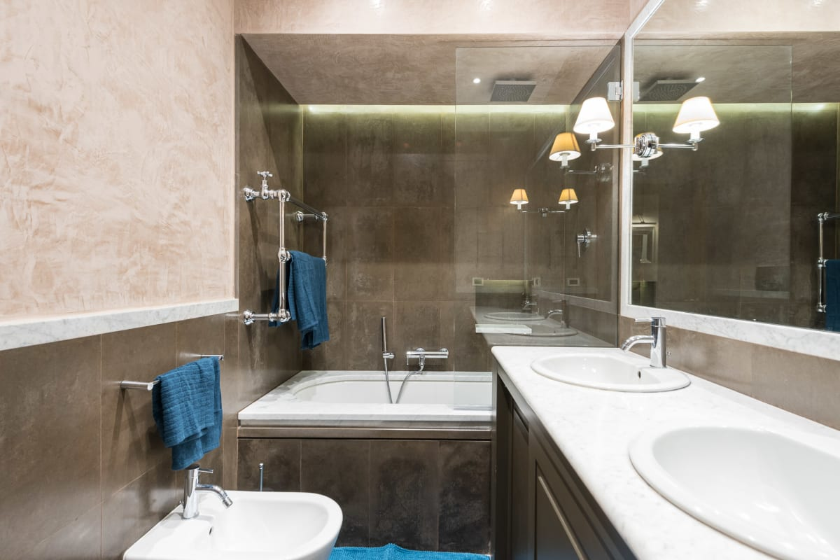 Apartment HEART OF FLORENCE Pitti 2 Bed-Apartment  photo 20443000