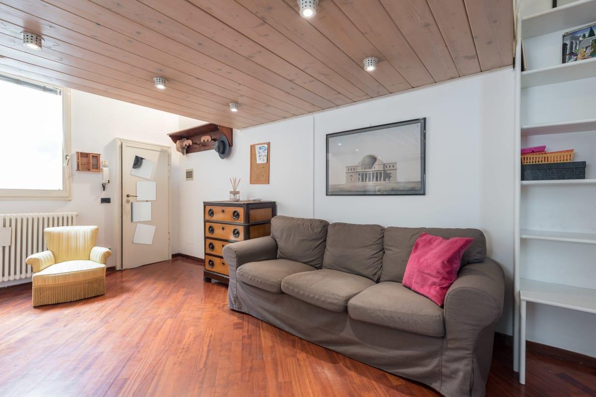 Apartment SANGALLO Mini Loft great value   photo 20289148