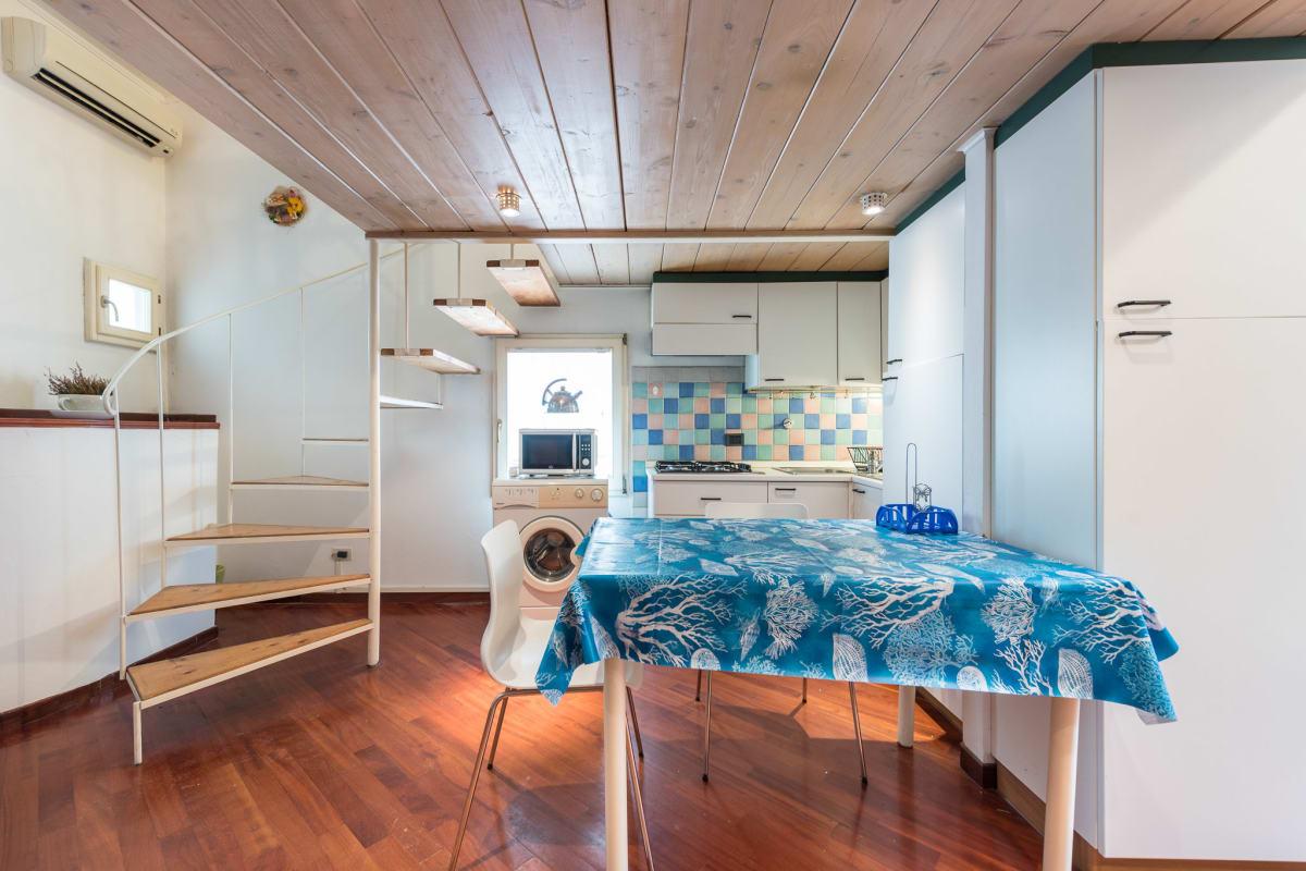 Apartment SANGALLO Mini Loft great value   photo 20443020