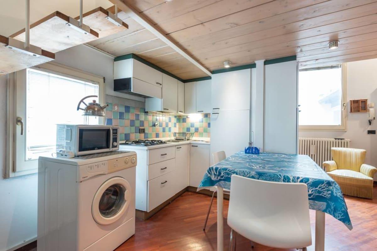 Apartment SANGALLO Mini Loft great value   photo 20160021