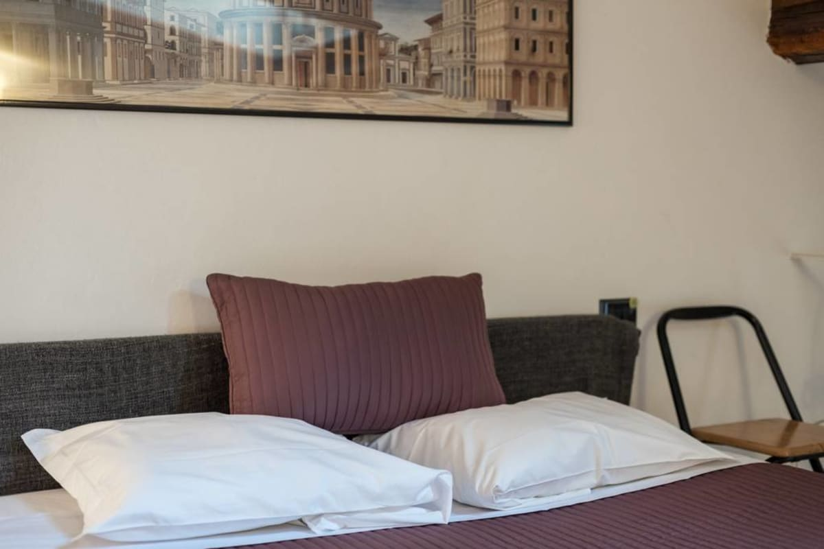 Apartment SANGALLO Mini Loft great value   photo 20289190