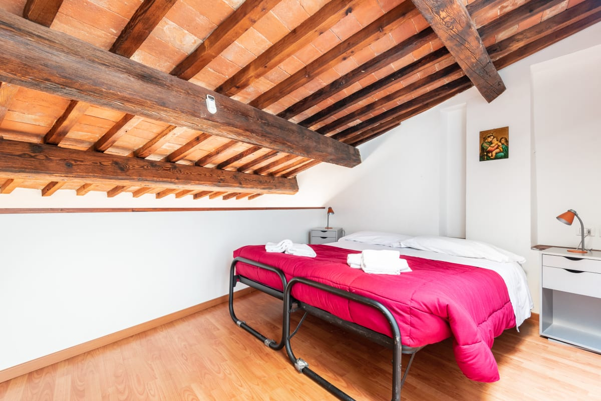 Apartment DUOMO COSY LOFT in the Center of Florence photo 20288070