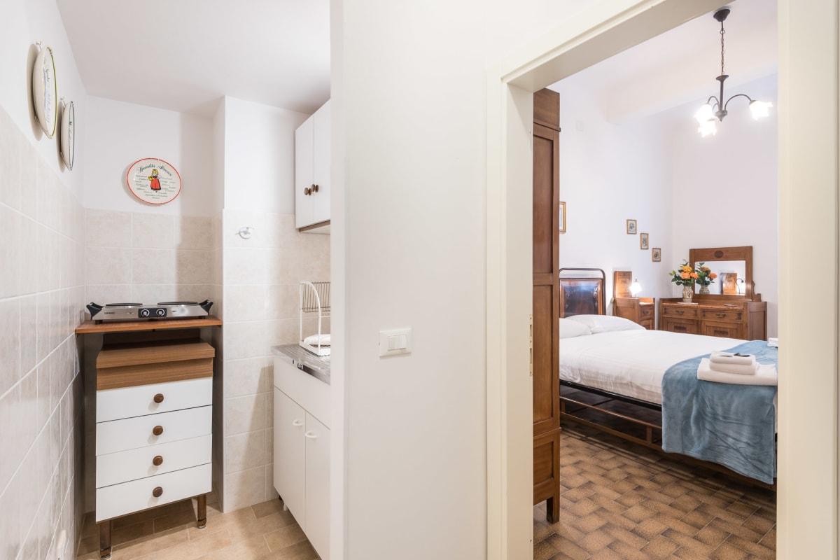 Apartment LE GRAZIE apartments in superb location photo 18815312