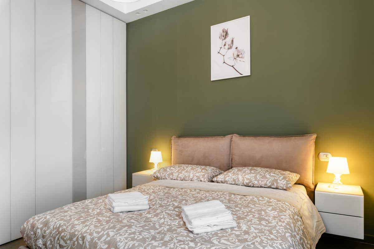 Modern New Apartment ( BOCCONI) photo 20388688