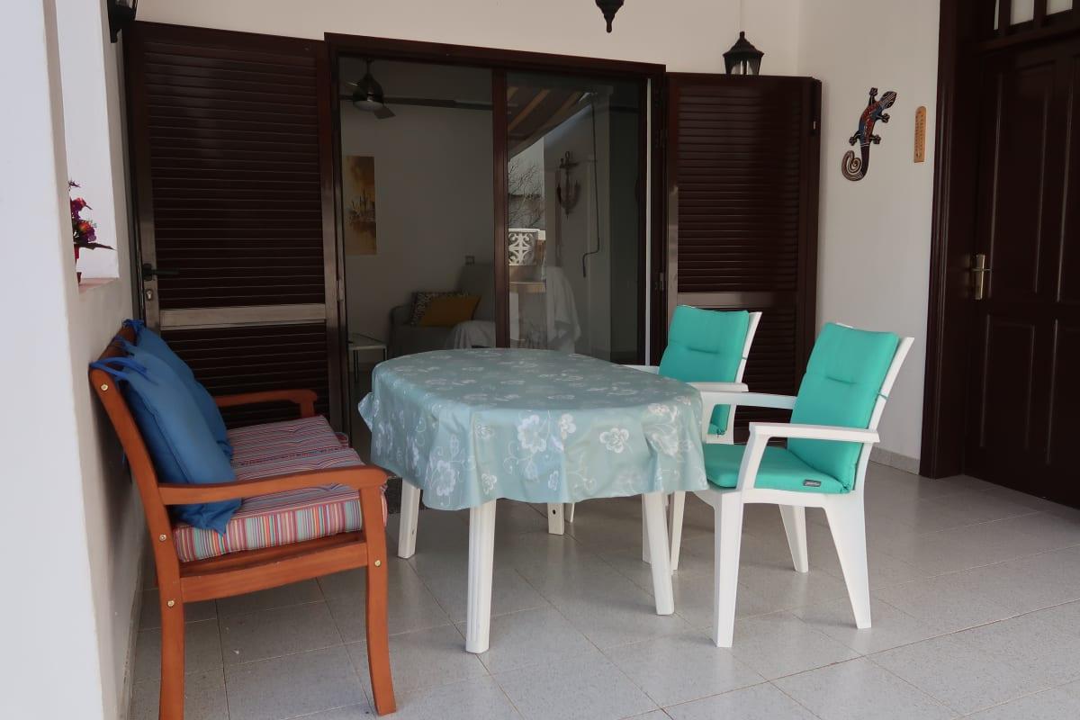 Casa Luna - comfortable apartment in central & quiet area Playa Honda photo 20292860