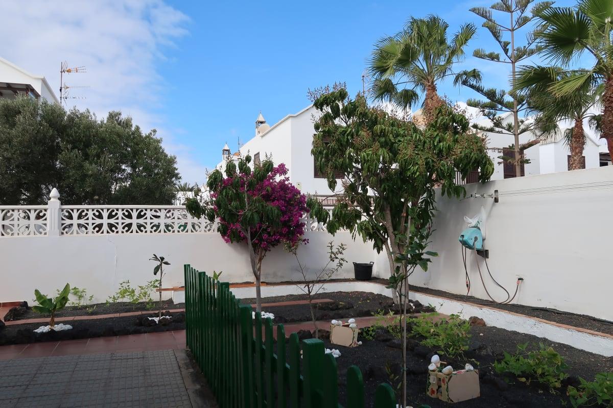 Casa Luna - comfortable apartment in central & quiet area Playa Honda photo 20010203