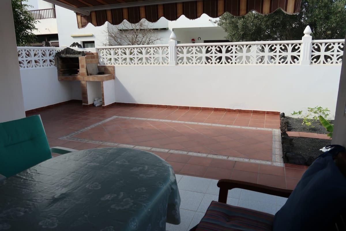 Casa Luna - comfortable apartment in central & quiet area Playa Honda photo 20446559