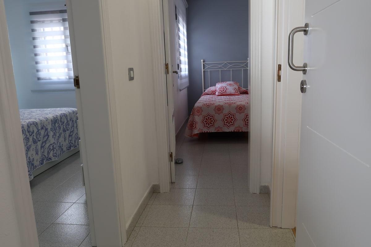 Apartment Casa Luna - comfortable apartment in central   quiet area Playa Honda photo 20446565