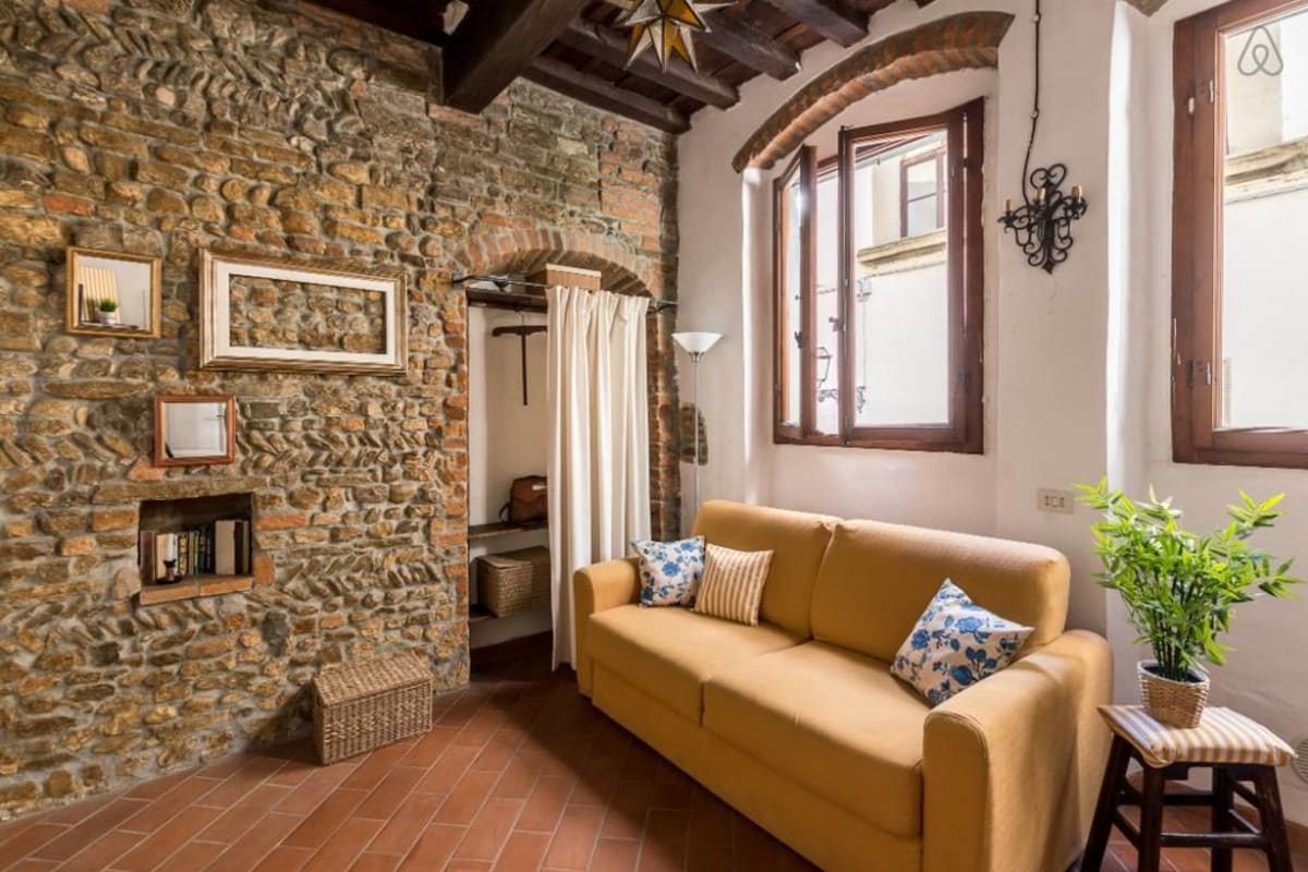 MINI STUDIO IN THE HEART OF FLORENCE! photo 20444910