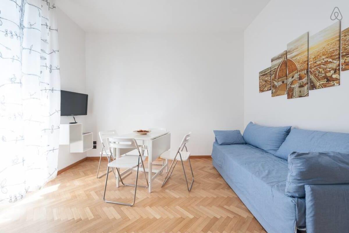 Apartment SANTA MARIA NOVELLA Comfort Apartment  photo 20381385