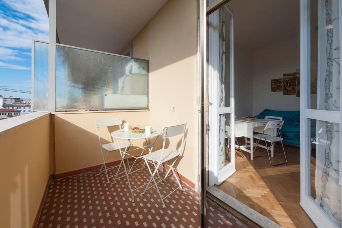 Apartment SANTA MARIA NOVELLA Comfort Apartment  photo 18815588