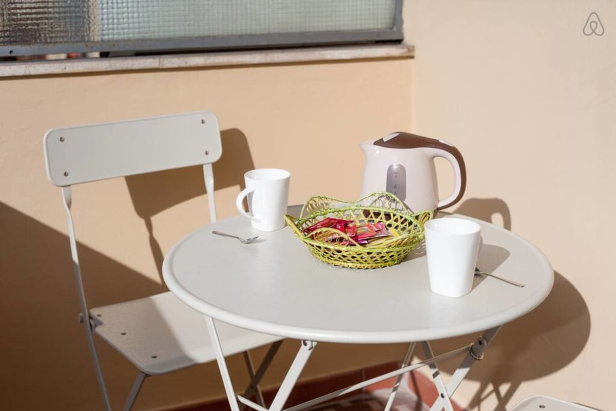 Apartment SANTA MARIA NOVELLA Comfort Apartment  photo 18592079