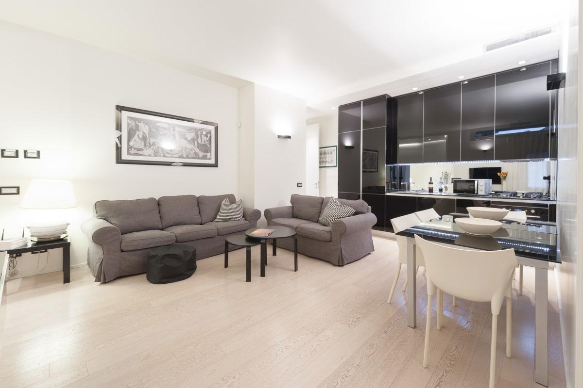 Apartment PRESTIGE Apartment in Santa Maria Novella  photo 20440364