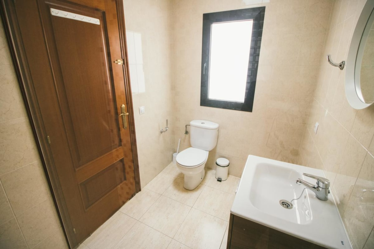 Comfortable apartment in central Playa Blanca with balcony - Sara N° 3 photo 20412594