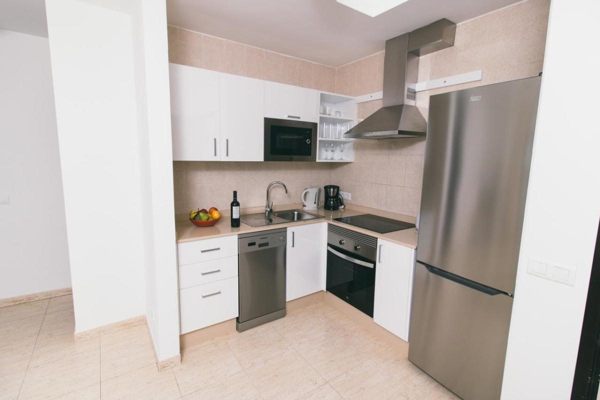 Apartment Comfortable sea view apartment in central Playa Blanca - Sara N   5 photo 20387189