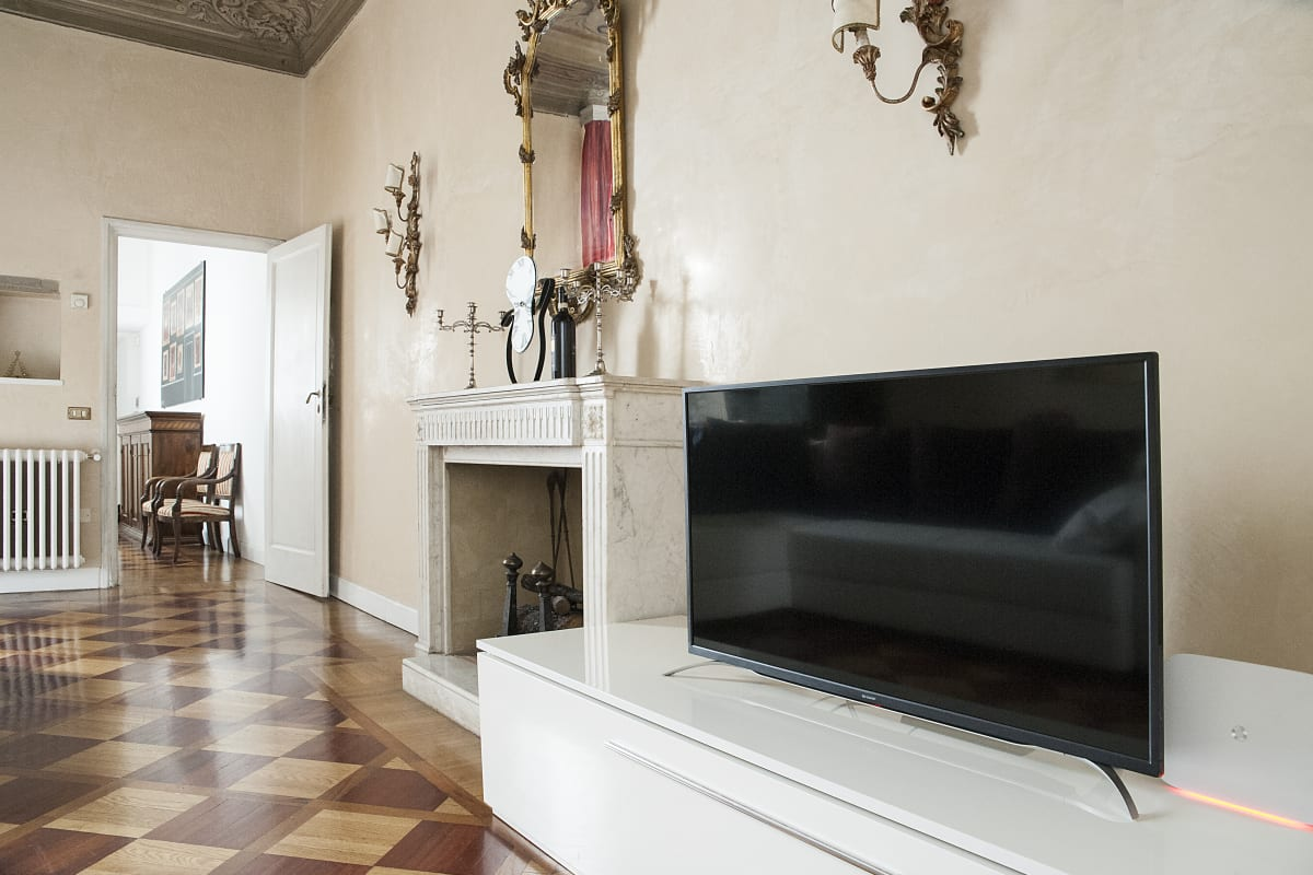 LUXURY FLAT IN FLORENCE CENTRE photo 20447350